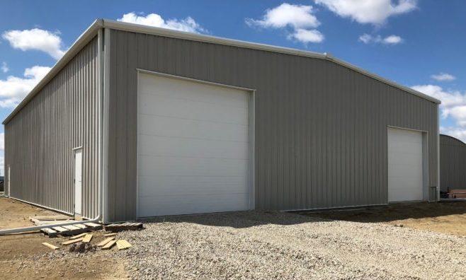 steel storage buildings for sale