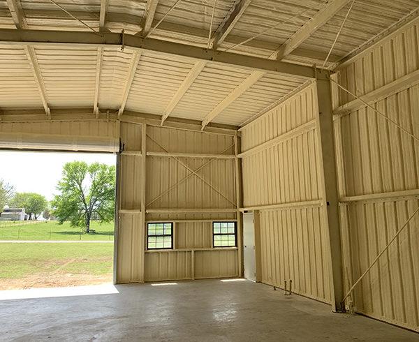Prefab RV storage buildings for sale